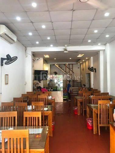 Cho thuê mặt bằng ở Nguyễn Phong Sắc