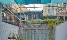 Nhà 4 tầng, 77 m2, phố Tôn Thất Thuyết, phường 3, quận 4