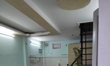 Cho thuê nhà nguyên căn đường Tôn Thất Thuyết quận 4