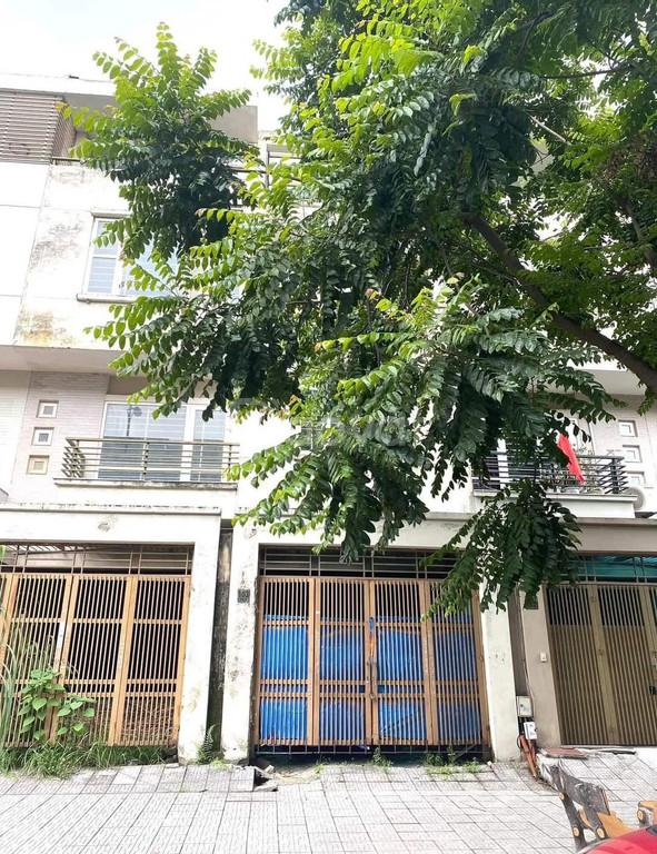 CC bán nhà liền kề 103 TT1 KĐT Văn Phú mặt đường 25m KD đỉnh 91m2