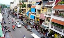 Bán nhà, lô góc, ô tô, kinh doanh, đường Đại Cồ Việt, 4,5 tỷ