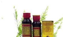 Dầu xoa bóp Massage Huế cho người đau lưng nhức mỏi, thể dục thẩm mỹ