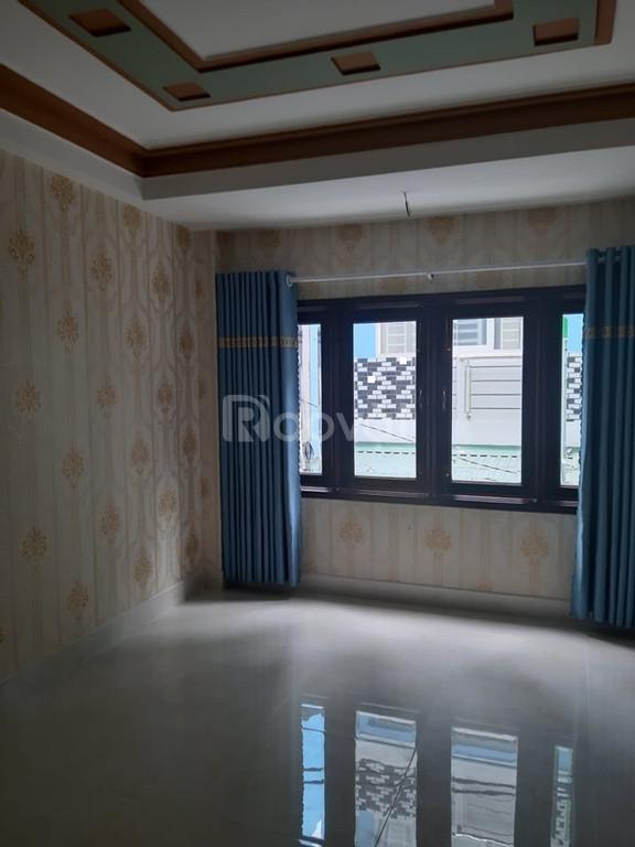 Bán nhà Lê Quốc Hưng, phường 12, quận 4
