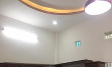 Bán nhà 57m2 x 4 tầng Cây Trâm, phường 11 Gò Vấp