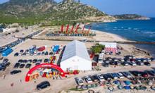 Đất sổ đỏ Ven biển Cà Ná, gần cụm cảng công nghiệp mới khởi công