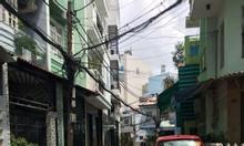 Bán nhà hẻm 5m Huỳnh Văn Bánh, Phú Nhuận, 3,7x10m, 5 tầng, 4 PN