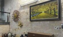 Bán nhà đẹp kinh doanh nhỏ lẻ ngõ 360 Xã Đàn, mặt tiền 3.8m, giá 2.6 tỷ