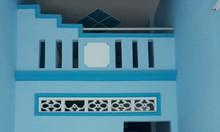 Bán nhà mặt tiền Hiệp Thành 02, Quận 12, giá 1 tỷ 830 triệu