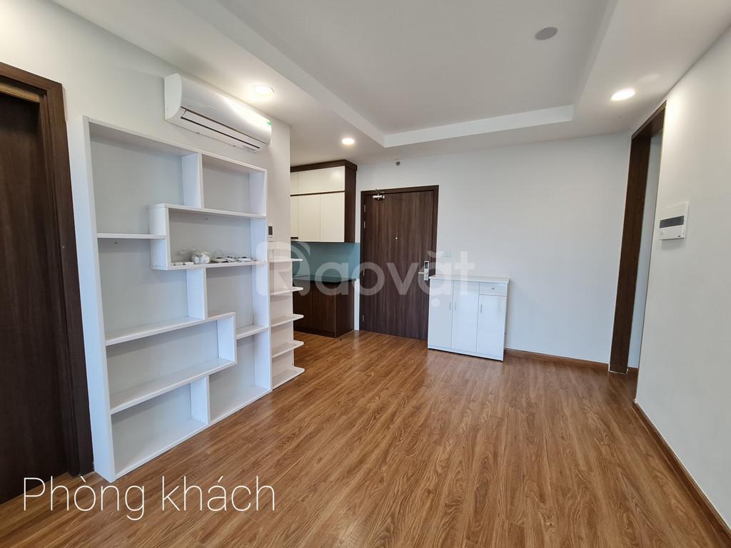 Cho hộ gia đình thuê căn hộ Zen Gamuda
