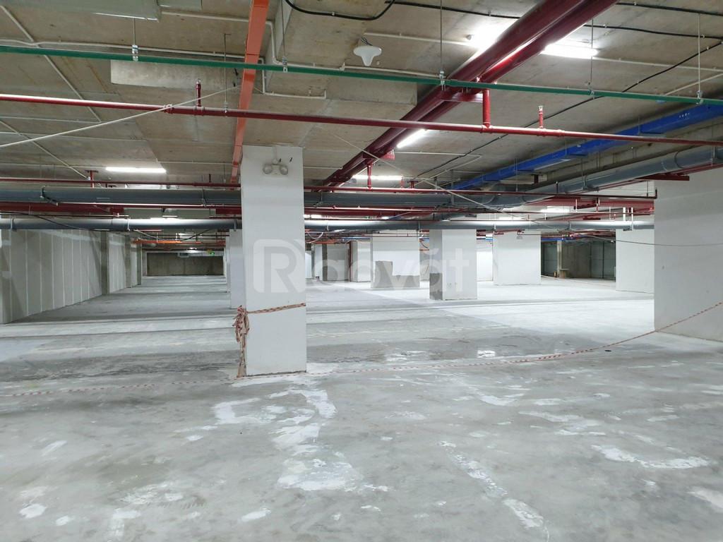 Bán căn hộ 3 PN, Officetel Central Premium Q8