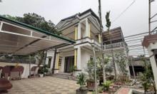 Bán Biệt thự nhà vườn 300m2 ở phường Quang vinh