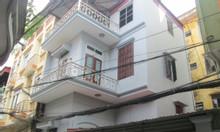 CC bán nhà số M10 mặt ngõ 6 phố cổ Bế Văn Đàn 70m2x4T, MT 10m
