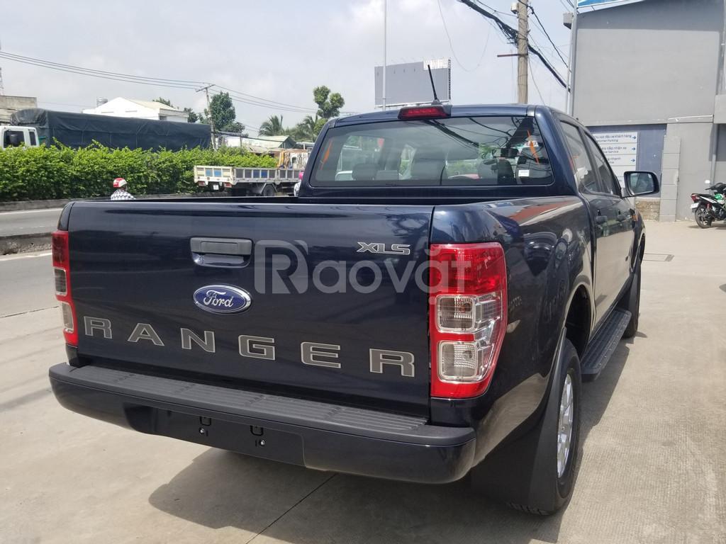 Ford Ranger Xls AT 4x2 đủ màu giao ngay