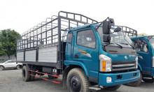 Xe tải trả góp ga cơ Chiến Thắng 7.2 tấn đời 2017 giá thanh lý