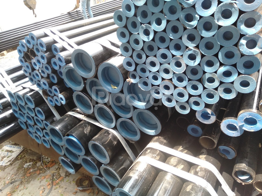 dk80 thép ống đúc phi 76 phi 89 thép ống đúc phi 127 phi 273 mạ kẽm 21