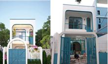 Thiết kế nhà đẹp 900 triệu hợp phong thủy