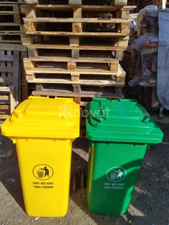 Thùng rác CLC hàng VN chất lượng cao giá rẻ