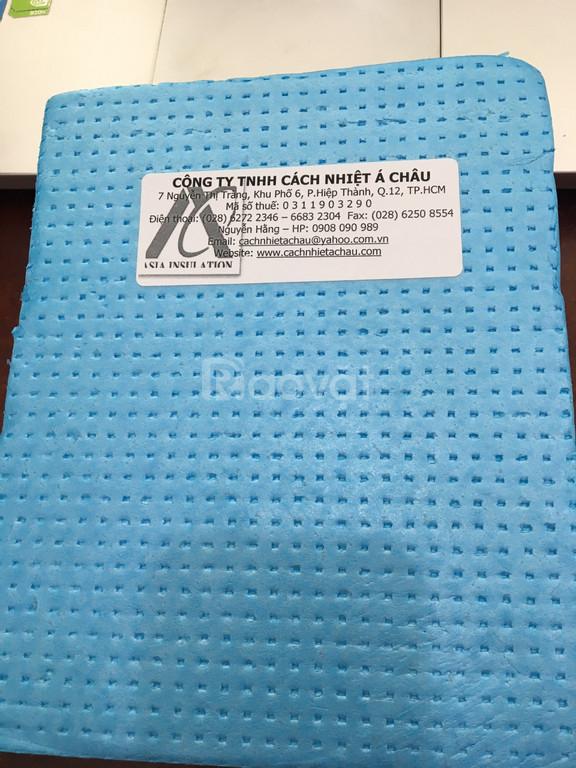 Tấm xốp XPS cách âm, cách nhiệt, gia cường chống võng sàn
