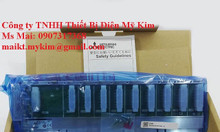 Thanh PLC Q33B mitsubishi