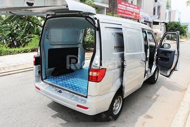 Xe Dongben X30 đời 2020 tải trọng 930kg l không cấm giờ