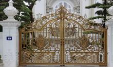 Thi công lắp đặt cổng tự động Biệt Thự uy tín tại Đồng Nai