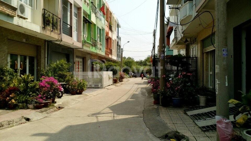 Sang gấp 100m2 thổ cư thành phố Biên Hòa đường Nguyễn Thị Tồn