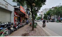 Bán nhà mặt phố Chùa Bộc, bên lẻ, 43m2, 4T, giá 24 tỷ.