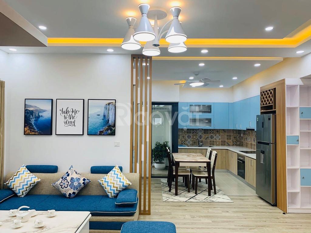 Chỉ 10% sở hữu căn hộ Sky Oasis, được tặng gói nội thất 10% GTCH