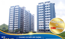 500 Triệu có ngay chung cư 58m2 gồm 2pn + 2wc tại Đà Nẵng