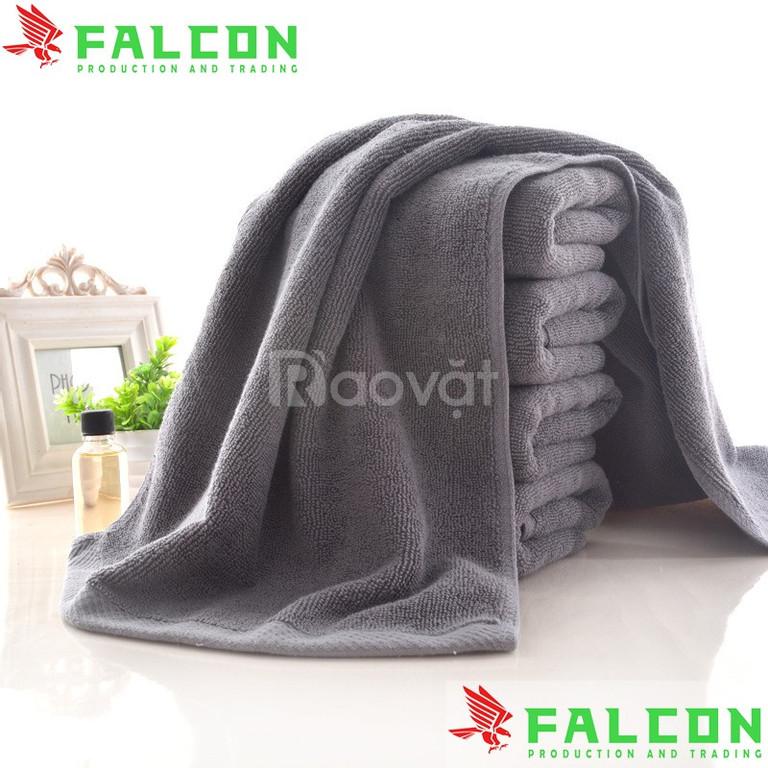 Khăn tắm khách sạn Falcon giá tốt