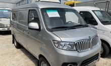 Xe tải van Dongben X30 2 chỗ l tải trọng 930kg l đời 2020
