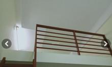 Cho thuê phòng trọ mới, có gác lửng đường Nguyễn Thi, Q5, giá rẻ