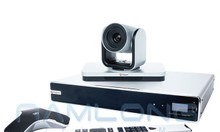 Polycom Group 700 sử dụng lý tưởng cho phòng họp lớn