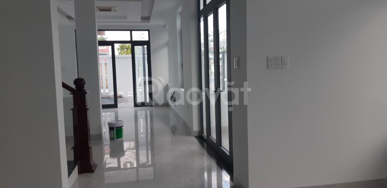 Cho thuê nhà nguyên căn tại đường Đặng Thị Kim, Phước Long, Nha Trang,