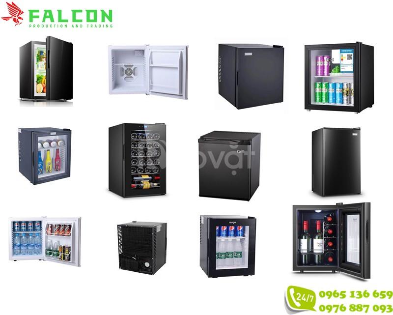 Tủ lạnh mini khách sạn Falcon giá rẻ