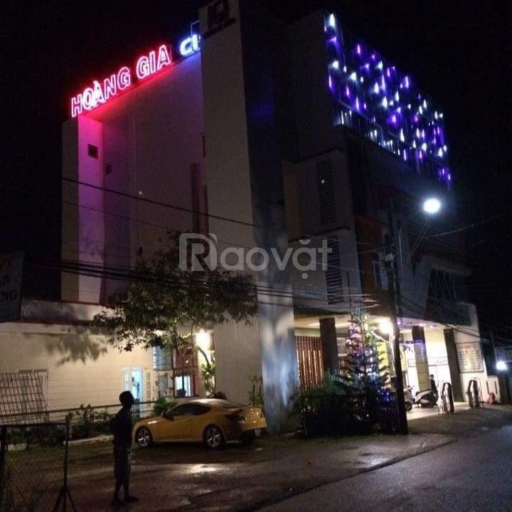 Bán nhà MT Nguyễn Thị Minh Khai, ngay TT Bảo Lộc, tiện KD, giá tốt