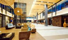 Căn hộ biển resort Phước Hải, gía 1.2 tỷ, view đẹp, thanh khoản cao