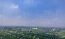 Bán biệt thự góc xịn đường 50m gần chợ đầu mối khu đô thị Thanh Hà