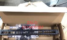 Patch panel 24 cổng cat6 UTP,1U mã 760237040 | 9-1375055