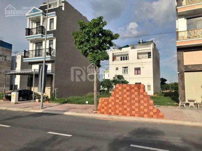 Bán đất KDC Tên Lửa 2, DT 160m2, đường nhựa 16m,  giá 15tr/m2