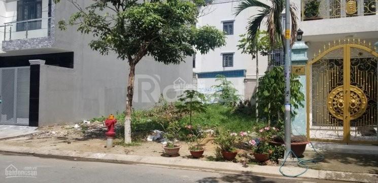 Cần bán nền đất 114m2 có sổ hồng riêng, liền kề khu Tên Lửa Bình Tân