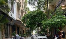 Bán nhà Khương Trung - Thanh Xuân, 42mx6 tầng, MT 3.5m, ô tô đỗ cửa.