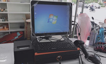 Bán Máy tính tiền giá rẻ cho Shop tại Khánh Hòa