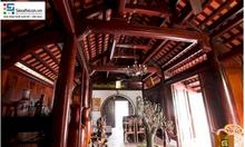 Mua sơn gỗ giá rẻ TPHCM