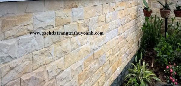 Đá tự nhiên ốp lát, đá ốp tường mặt tiền, đá tự nhiên lát sân