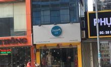 Cho thuê cửa hàng mặt phố Hoàng Cầu mới, 52m2, MT4m 20tr/tháng