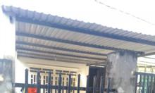 Bán đất và nhà vị trí đẹp gần trung tâm xã An Phước, Long Thành, SĐCC