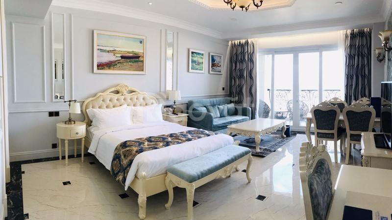 Condotel Lan Rừng Resort, cam kết lợi nhuận 8%/1 năm, giá 2 tỷ.