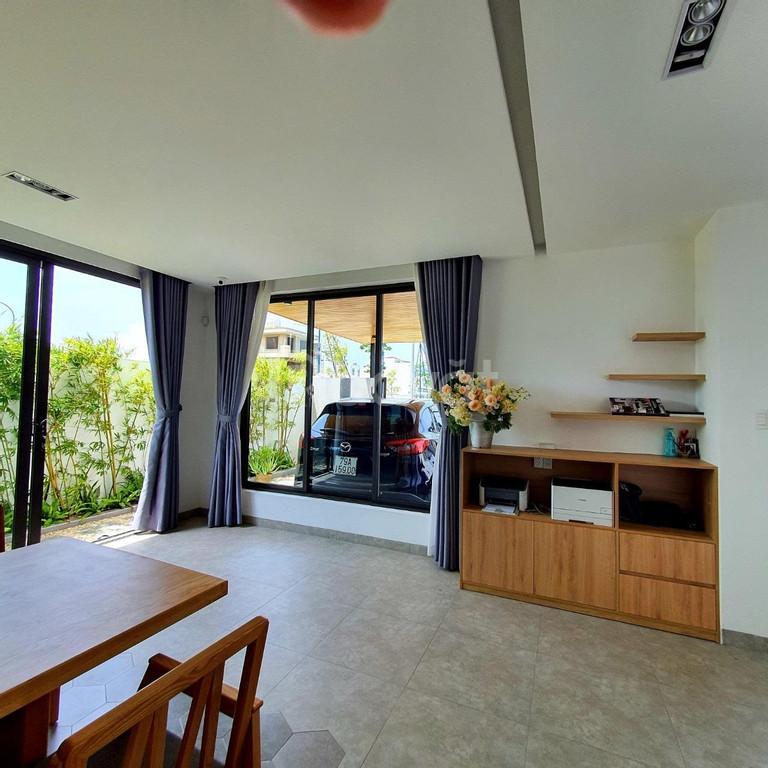 Biệt thự mới, full nội thất cao cấp KĐT Mỹ Gia 2 Vĩnh Thái, Nha Trang