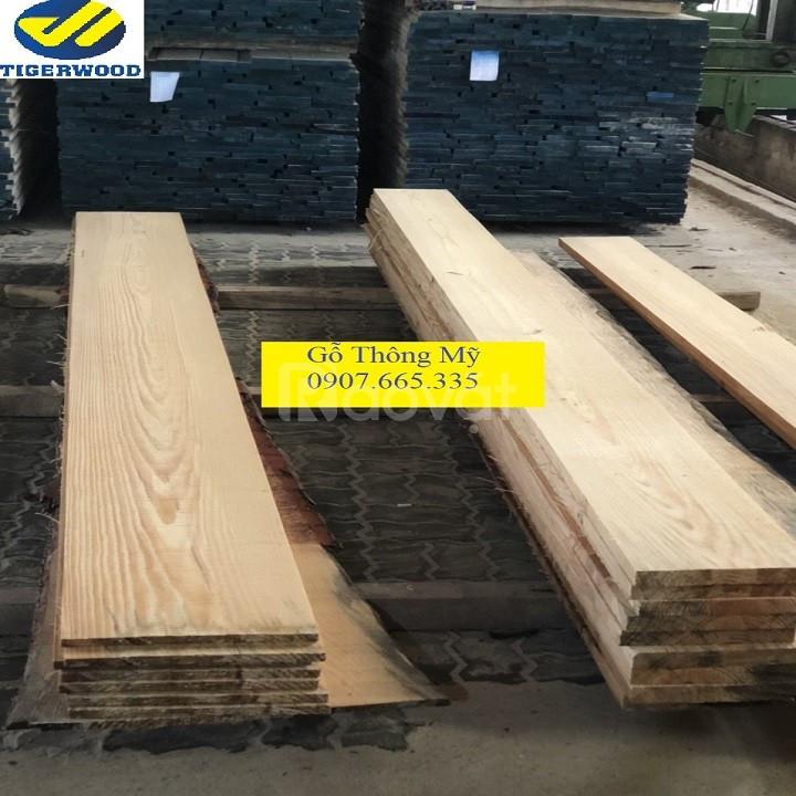 Địa chỉ bán gỗ thông mỹ
